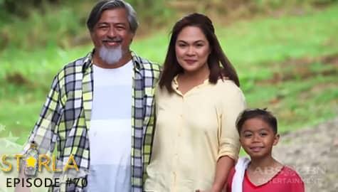 Starla: Teresa, nagdesisyon na manatili sa Barrio Maulap | Episode 70 Thumbnail
