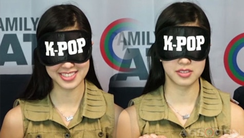 Kiss and Tell Challenge with Kisses Delavin Image Thumbnail