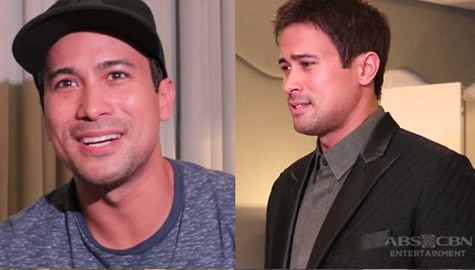 WATCH: Sam Milby at suit fitting for ABS-CBN Ball 2018 Image Thumbnail