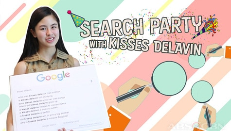 Kisses answers the web's most searched questions about her Image Thumbnail