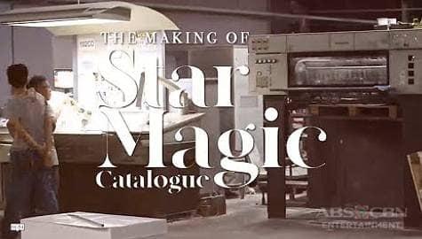 The Making of Star Magic Catalogue Episode 3: Printing & the Future Image Thumbnail