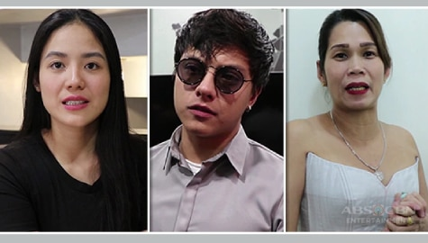 ABS-CBN Ball 2019: Kapamilya stars excited to be part of Ball for a cause Image Thumbnail