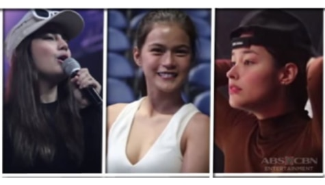 WATCH: Star Magic Behind-The-Scenes: The ABS-CBN Christmas Special 2019 Image Thumbnail