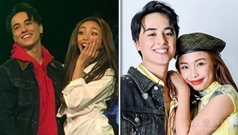 MayWard puts compatibility to a test in Jinx Challenge Image Thumbnail