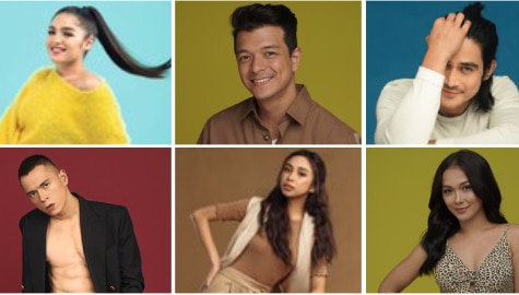 "Kapamilya Stars inspire through stories of love in ""Star Magic: Love from Home"""