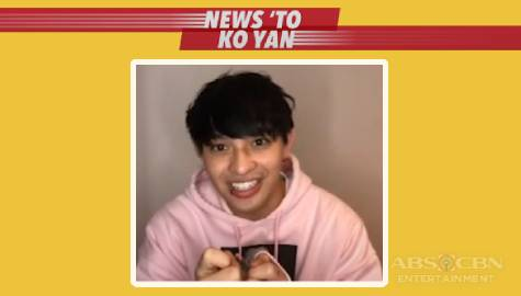 "News 'To Ko Yan: Joao, inaming nagka-""lockdown"" romance siya Image Thumbnail"