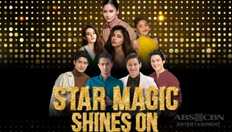 WATCH: Star Magic Shines On