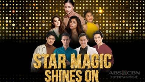 WATCH: Star Magic Shines On Image Thumbnail