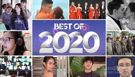 WATCH: Star Magic's Best of 2020