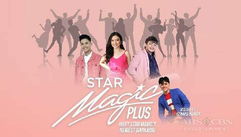 Your access to everything about your fave Star Magic artists is here!
