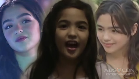 WATCH: A surprise birthday dub for Andrea Brillantes