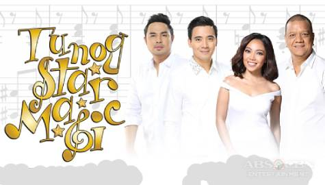 Tunog Star Magic: Songs for this Lenten Season by Jed, Jona, Mitoy and Erik Image Thumbnail