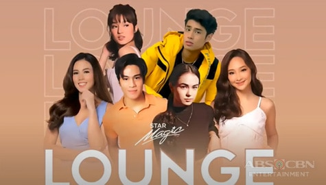 "Star Magic Lounge: Inside the ""He's Into Her"" taping, roles and more! Image Thumbnail"