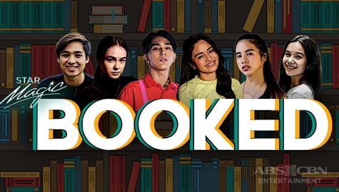 Booked: Star Magic artists explore their fave fictional worlds Image Thumbnail