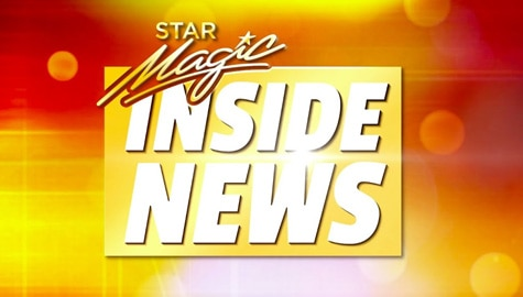 Star Magic Inside News: Jericho Rosales, tinanghal na greatest actor in a leading role! Image Thumbnail