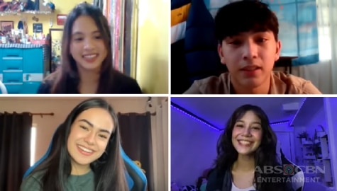 Booked: Star Magic artists explore the worlds of Harry Potter, Divergent and Percy Jackson Image Thumbnail