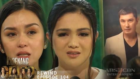 Ang huling mensahe ng Pamilya Mondragon kay Robert | Episode 104 Thumbnail