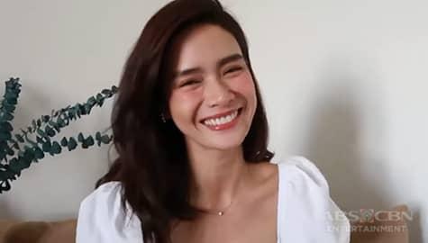 Star Magic Inside News: Sino kaya ang gustong bigyan ng karma ni Erich Gonzales? Image Thumbnail