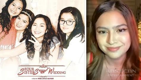 News 'To Ko Yan: Which Salazar sister did Alexa Ilacad audition for? Image Thumbnail
