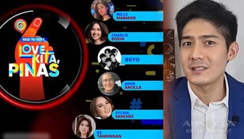 Star Magic Inside News: Kapamilya Stars, magsasanib pwersa! Image Thumbnail