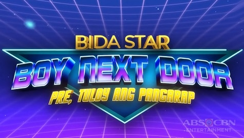 Star Magic Inside News: It's your time to shine, pre! Image Thumbnail