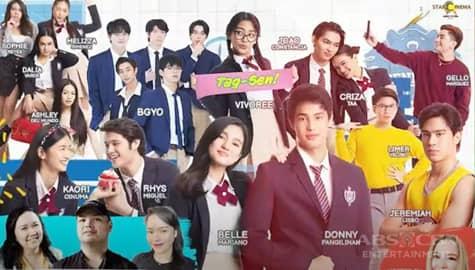 Star Magic Inside News: Cast ng He's Into Her, umabot hanggang Indonesia! Image Thumbnail