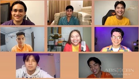 Star Magic Lounge: Actors share what they learned on their BL projects Image Thumbnail