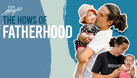 The Hows of Fatherhood: The missing 'peace' in Pepe Herrera's life Image Thumbnail