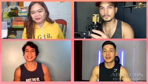 Star Magic Lounge: How to make fitness your lifestyle Image Thumbnail