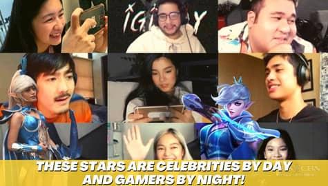 Star Magic Inside News: Kilalanin ang mga Star Magic artists na avid gamers! Image Thumbnail