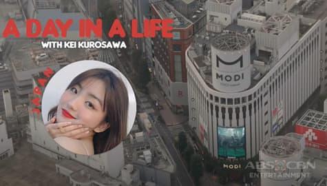 Star Magic: A day in a life of Kei Kurosawa and her Tokyo faves! Image Thumbnail