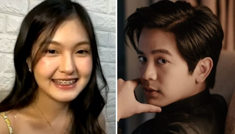 News 'To Ko Yan: Sela reveals her dream co-actor Thumbnail