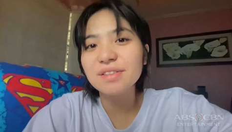 Star Magic: A day in a life of Sharlene San Pedro Image Thumbnail