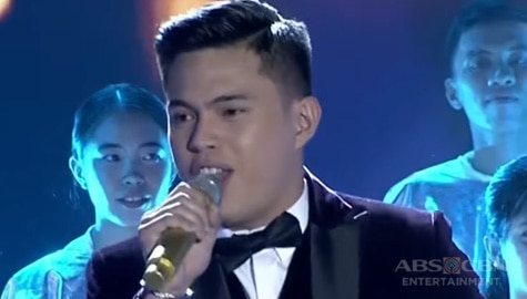 TNT 2 Huling Tapatan: Anton Antenorcruz impresses judges with