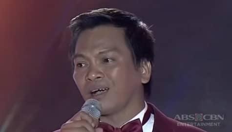 TNT 2 Huling Tapatan: Ato Arman performs medley of Freddie Aguilar's hits Thumbnail