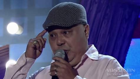 TNT 3: Metro Manila Ruben Albalateo sings Tome Jones' That Wonderful Sound Image Thumbnail