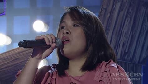 TNT 3: Mindanao contender Joemarie Nillama sings Paano Kita Mapasasalamatan Image Thumbnail