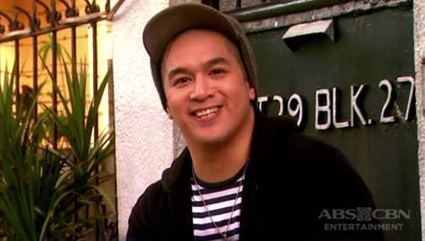 TNT: Kilalanin ang Metro Manila contender na si Rox Puno Image Thumbnail