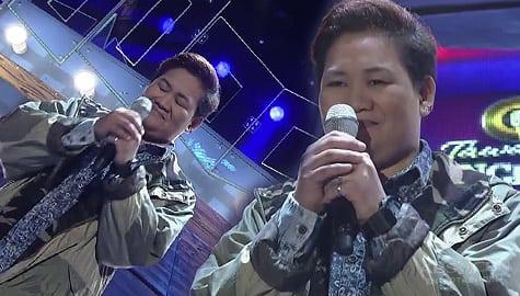 TNT 3: Nina Jaro, itinanghal na bagong kampeon! Image Thumbnail