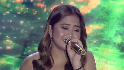 TNT 3 Quarter 4 Semifinals Day 4: Jermaine Apil sings Gaano Ko Ikaw Kamahal Image Thumbnail