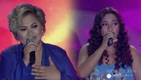 TNT 3 Final Resbak: Ang matinding tapatan nina Kim Nemenzo at Audrey Malaiba Image Thumbnail