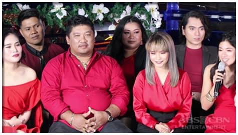 PRESSCON HIGHLIGHTS: 60 singers mula sa tatlong taon ng Tawag Ng Tanghalan, nagbabalik para sa All Star Grand Resbak Image Thumbnail