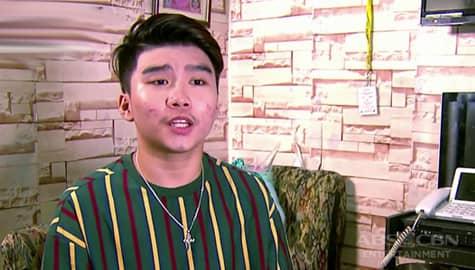 TNT 4: Kilalanin ang Metro Manila contender na si Isaac Zamudio Image Thumbnail