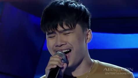 TNT 4: Metro Manila contender Isaac Zamudio sings Hindi Tayo Pwede Image Thumbnail
