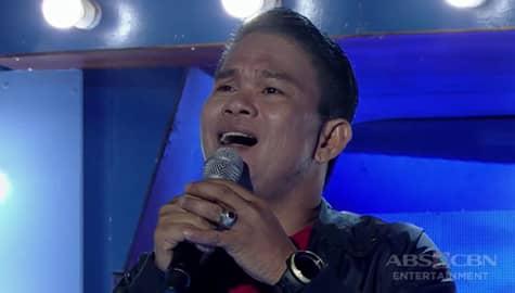 TNT 4: Mindanao contender Roel Savarez sings Paminsan-minsan Image Thumbnail