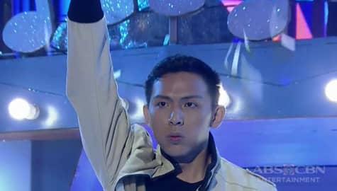 TNT 4: Mark Avila, itinanghal na bagong kampeon! Image Thumbnail