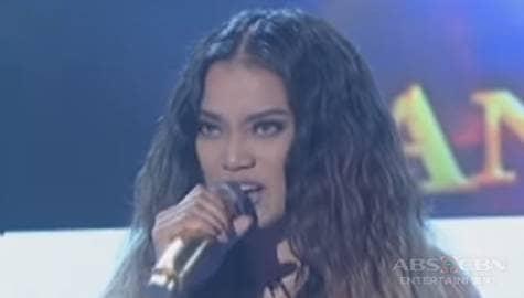 WATCH: Eumee Capile sings Survivor on Tawag Ng Tanghalan Year 1 Huling Tapatan day 2 Image Thumbnail