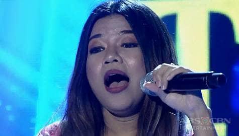 TNT 4: Genialyn Lizada sings Dreams | Round 2 Image Thumbnail