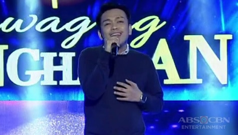 TNT 4: Rico Nicdao sings One And Only | Round 2  Image Thumbnail