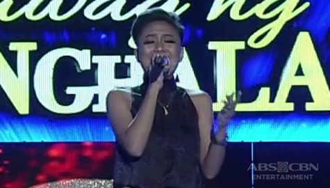 TNT 4: Jayren Sy sings Araw Gabi | Round 2 Image Thumbnail
